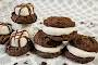 Chocolate Best Marshmallow Cookies Recipe