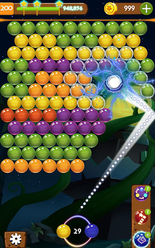 Bubble Shooter Classic 1.1.2 {cheat|hack|gameplay|apk mod|resources generator} 3