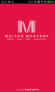 Maison Moderne- screenshot thumbnail