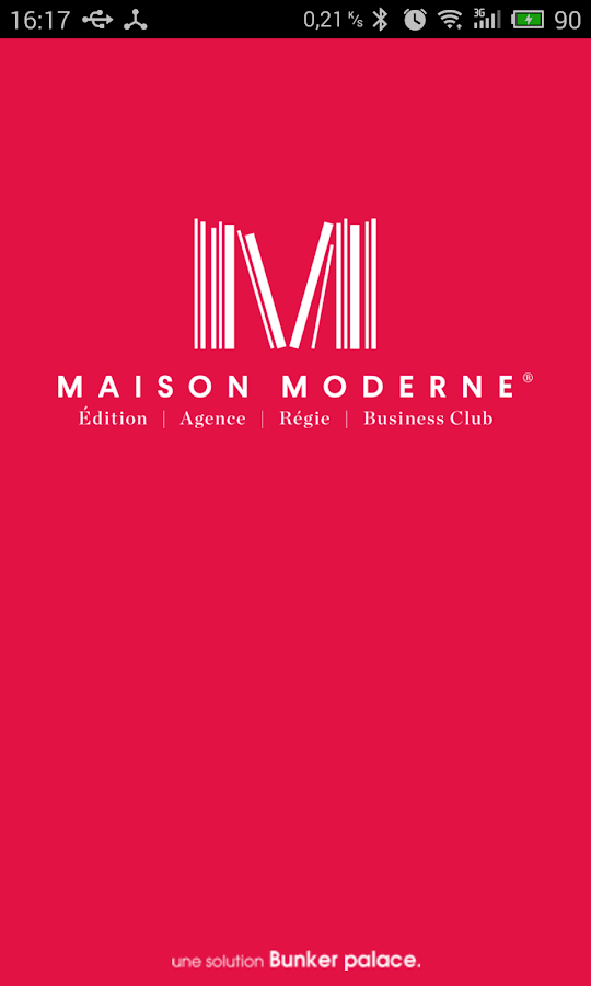 Maison Moderne- screenshot