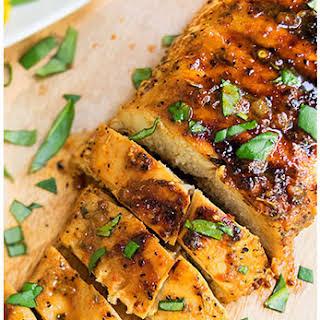 Easy Grilled Chicken Marinade.
