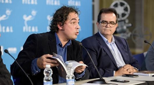 Llega la segunda edición de la guía del cine almeriense