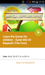 How to download Learn the Quran for children 2.2 mod apk for pc