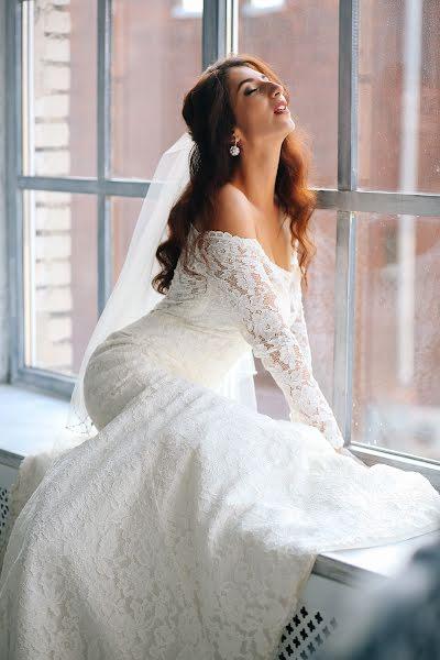 Wedding photographer Kseniya Snigireva (Sniga). Photo of 12.09.2017