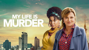 My Life Is Murder thumbnail