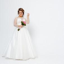 Wedding photographer Arkadiy Rusanov (Rarkadiy). Photo of 20.12.2017