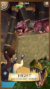 Lara Croft: Relic Run 3