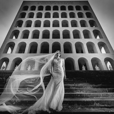 Svatební fotograf Cristiano Ostinelli (ostinelli). Fotografie z 17.12.2017