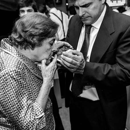 Fotógrafo de bodas Fede Acardi (fedeacardi). Foto del 20.02.2018