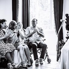 Wedding photographer Daphne De la cousine (DaphnedelaCou). Photo of 23.08.2017