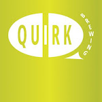 Logo for Quirk Brewing