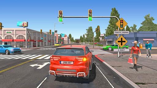 Drive Multi-Level: Classic Real Car Parking ud83dude99  screenshots 3