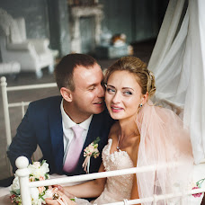 Wedding photographer Anastasiya Sukhova (AnastasiaSuhova). Photo of 20.12.2015