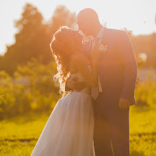 Wedding photographer Aleksandra Kopylova (aveasum). Photo of 05.09.2017