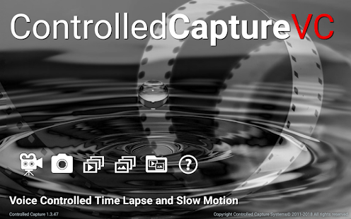 Controlled Capture Voice Control - Android Apps on Google Play