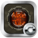 Nixie Tube SOLO Thème icon
