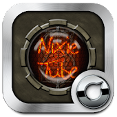 Nixie Tube Solo Theme