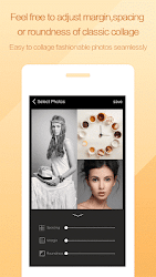 PhotoWonder: Pro Beauty Photo Editor&Collage Maker