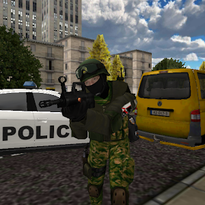 Modern Criminal War for PC and MAC