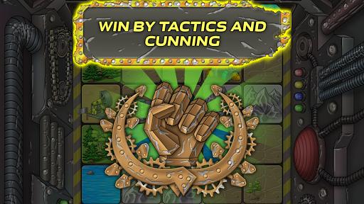 Small War - offline turn based civilization battle apkdebit screenshots 12