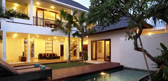 The Pondok Bali Villa
