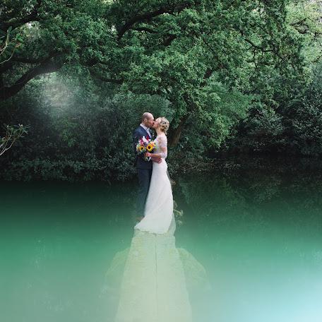 Wedding photographer Maria Dragan (mariadragan). Photo of 20.07.2017