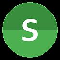 Schulte Test icon