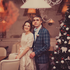 Wedding photographer Alena Davydova (lystudio). Photo of 09.12.2013