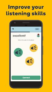 Learn Languages with Memrise Premium – Spanish, French Mod Apk (Premium Unlocked) 5
