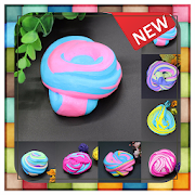 DIY Fluffy Slime by tasukiapps icon