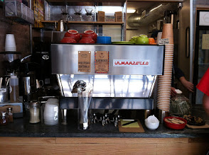 Photo: Je & Jo Espresso