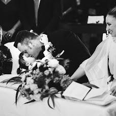 Wedding photographer Mirko Turatti (spbstudio). Photo of 12.03.2018