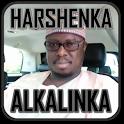 Harshenka Alkalinka na Malam Aminu Ibrahim Daurawa icon