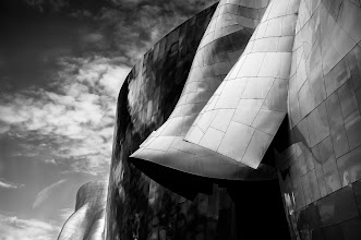 Photo: Thank you Paul Allen and Frank Gehry!  The EMP in Seattle, WA.  #architecture  #seattle  #emp