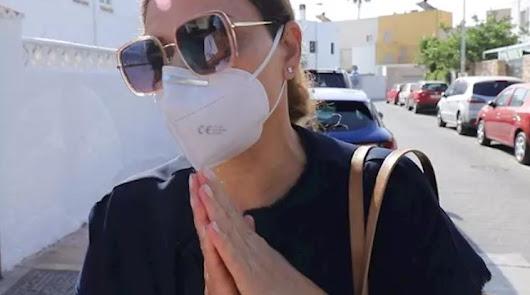 """Habla la madre de Ana Soria: """"Este circo no va conmigo"""""""