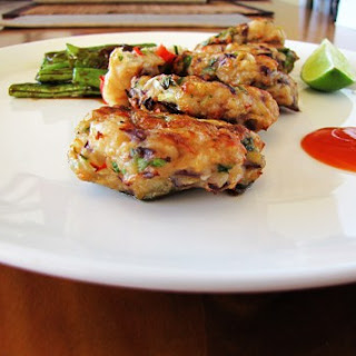Low Fat Fish Cakes Recipes