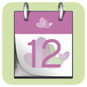 Fertility Friend Ovulation App icon