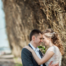 Wedding photographer Lyudmila Shelest (zaymila). Photo of 09.06.2017