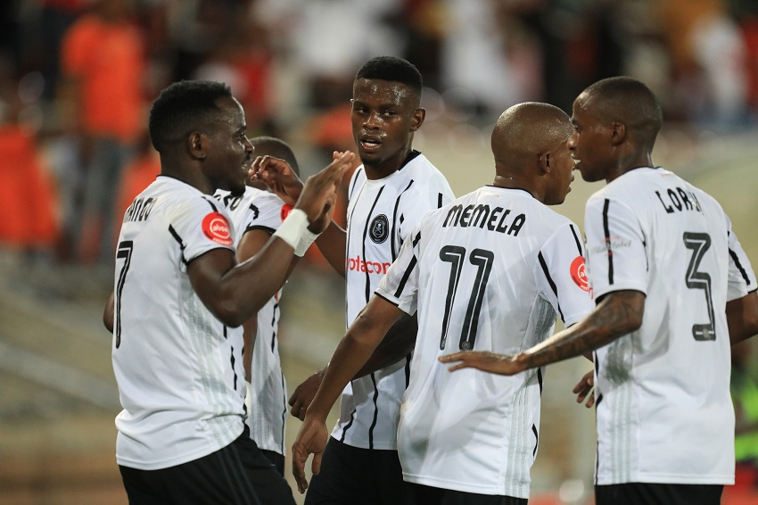 Pirates reclaim second spot with a late winner against Leopards in Thohoyandou - SowetanLIVE