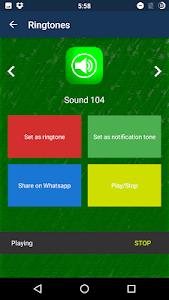 Ringtones for whatsapp screenshot 8