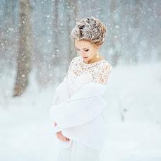 Wedding photographer Nataliya Puchkova (natalipuchkova). Photo of 09.12.2016