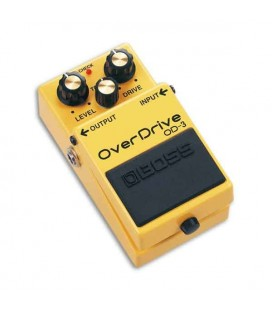 Foto 3/4 do pedal Boss OD-3