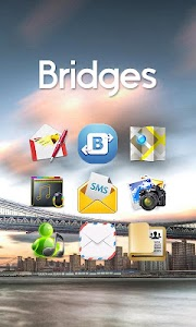 Bridges - Solo Theme v1.0