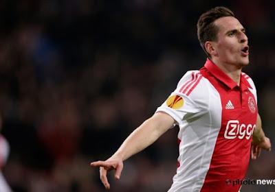 Ligue des Champions: L'Ajax laisse filer le match, Bâle et Salzbourg assurent