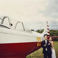 Wedding photographer Aleksandr Dolovov (dolovov). Photo of 29.08.2013