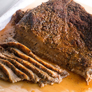 Brown Sugar Brisket Rub Recipes