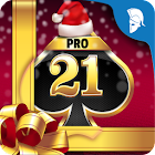 BlackJack 21 Pro icon