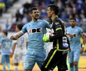 """""""Sur base des informations que nous avons maintenant, nous comprenons que Saint-Etienne ait refusé Mitrovic"""""""