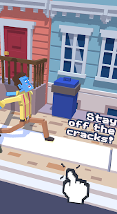 Steppy Pants- screenshot thumbnail