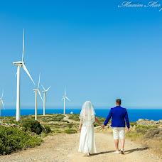 ช่างภาพงานแต่งงาน Maksim Mar (MaximMar) ภาพเมื่อ 09.06.2019